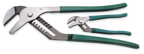 SK Hand Tools 7510 Tongue and Groove Pliers 10-inch