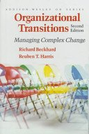 Organizational Transitions: Managing Complex Change 020100335X Book Cover