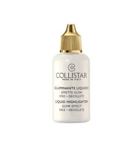 Collistar Illuminante Liquido Viso e Décolleté - 55 g