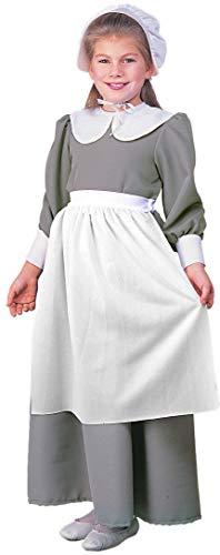 Rubie's Child's Pilgrim Costume Dress, Small