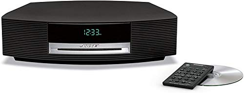 Bose Wave Music System (Graphite Gray) (Discontinued by Manufacturer)