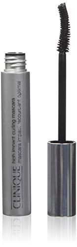 Clinique - HIGH IMPACT CURLING 01-black mask 8 ml