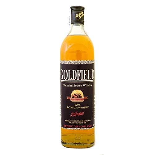 Whisky Goldfield