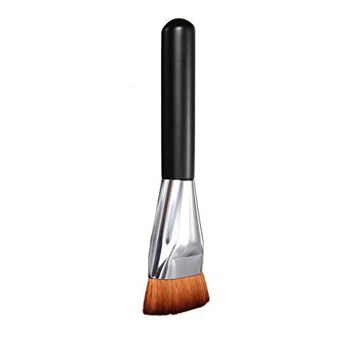 CAOLATOR 1X Pinceau Plat Contour makeup Blush Brosse Pinceaux Maquillage