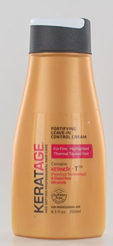 Keratage Fortifying Leave-In Control Cream 8.5oz