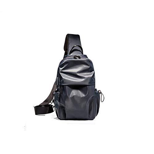High-capaciteit op de borst zak zaken Messenger schoudertas outdoor mode zakenman tas Tide merk mannen borst pak