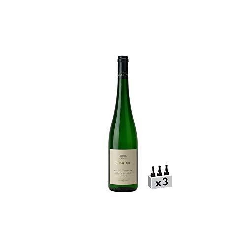 Gruner Veltliner Smaragd Achleiten Stockkultur Weißwein 2014 - Prager - DAC Wachau - Österreich Österreich - Rebsorte … - 3x75cl - 92/100 Wine Spectator