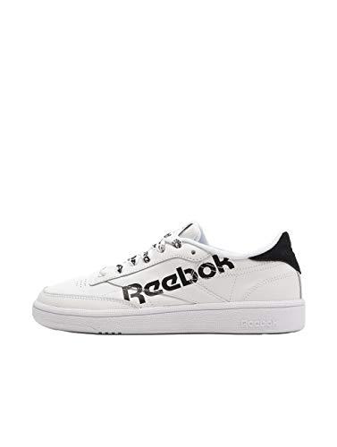 Reebok Dames Sneakers Club C 85 wit 40