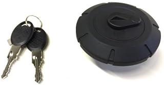 Tankdeckel Tankverschluss für Yamaha DT 50 XT 125 X/R