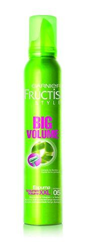 Garnier Fructis Style Espuma Big Volume Volumen XXL - 200 ml