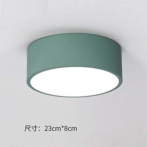 GD1 Plafond Lightcreative Eenvoudige Led Plafond Lamp Foyer Thuis Keuken Badkamer Verlichting Balkon Trappen Ingang gang Aisle Lichten