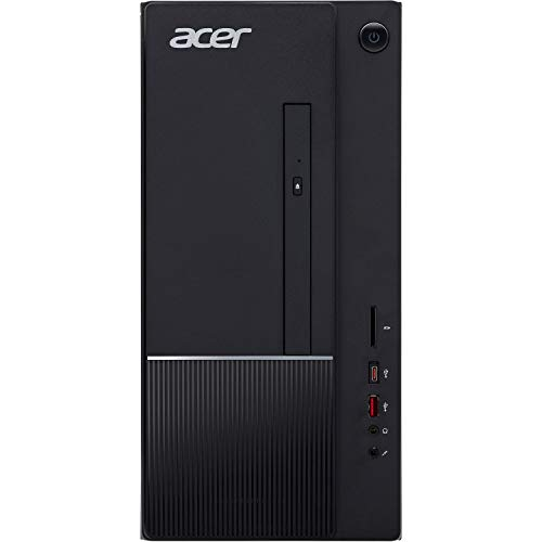 Acer Aspire TC Desktop Intel Core i5-9400 2.9GHz 8GB Ram 1TB HDD Windows 10 Home (Renewed)