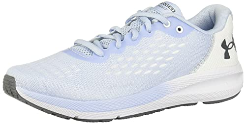 Under Armour Women's Charged Pursuit 2 Special Edition, Isotope Blue (400)/White, 7 M US