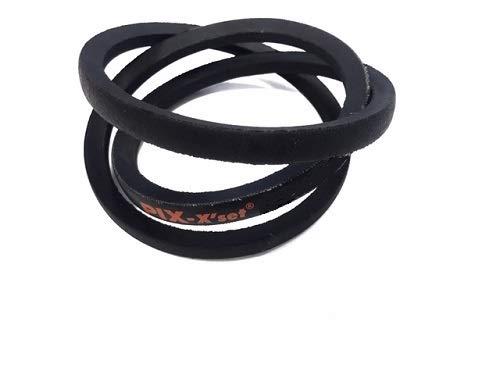 Drive V-Belt Fits BELLE Wacker Plate Compactor PCX400, PCX450, PCX500-11.4.019