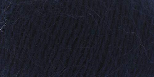 Schulana Wolle, Material: 80% Angora, 20% Polyamid, Marine, 25 g = ca. 112 m