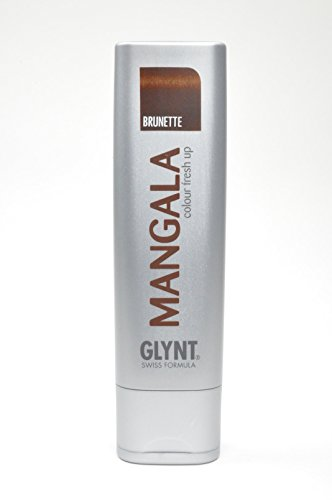 Glynt Haarpflege Mangala Tönungskur - brunette fresh up 200 ml