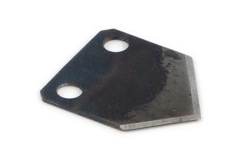 Alphacool Ersatzklinge 3-19mm Ersatzmesser, schwarz, für Schlauchschneider