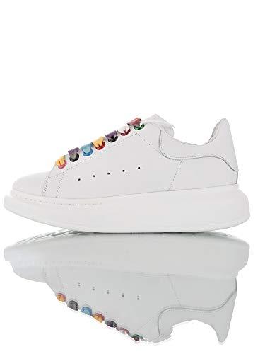 Zapatos Deportivos de Primavera y Verano nuevos Zapatos Antideslizantes genuinos Casuales Integrados para Mujer