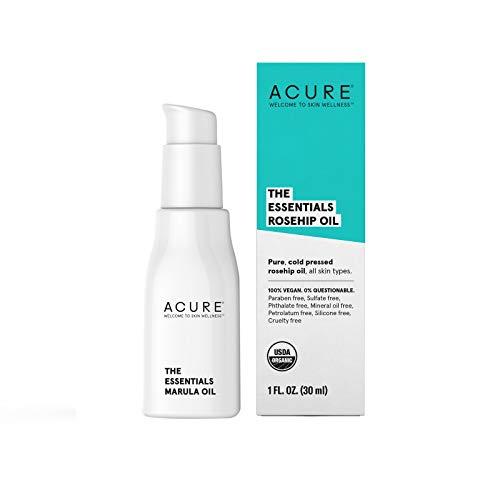 ACURE - The Essentials Rosehip Oil - 1 fl. oz. (30 ml)