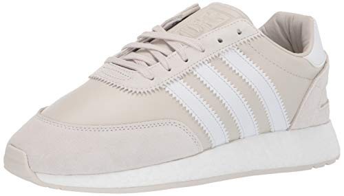 adidas Originals Herren I-5923 Schuh, Rohweiß/Kristall Weiß/Weiß, 44 EU