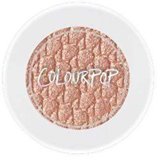Colourpop Super Shock Metallic Eyeshadow (Amaze) by Colourpop