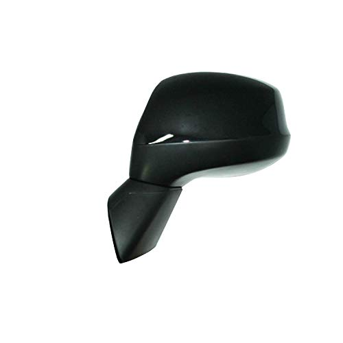 TYC 4720432-1 Non Heated Replacement Left Mirror for Honda Civic