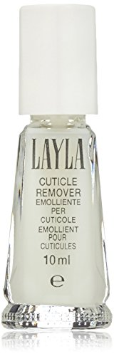 LAYLA Cosmetics Cuticle remover, 1er Pack (1 x 0,01 L)