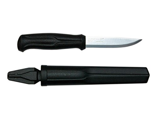 Mora Unisex Outdoor All-Round Knife available in Black