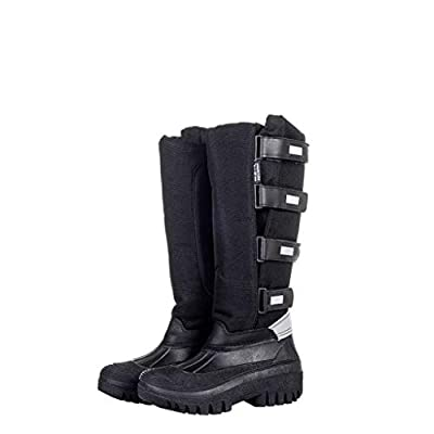 HKM Unisex's Thermo Mucker Riding Boots