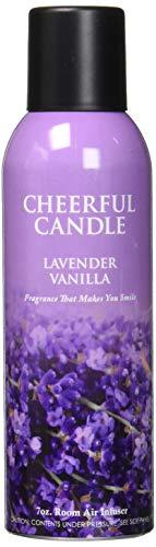 A Cheerful Giver Lavender Vanilla Room Spray, Multi