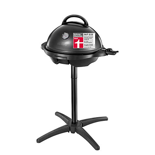 George Foreman Barbecue Grill 2000W, Utilisation...