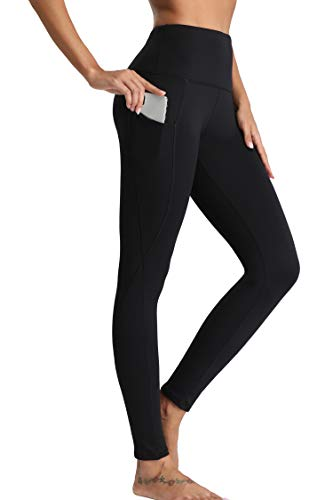 Oalka Women Yoga Pants Workout R...