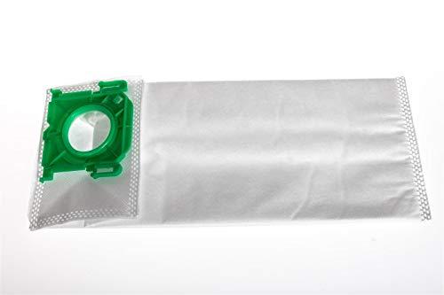 10 Vlies Staubsaugerbeutel passend für Sebo 6695ER, 90667SE, Airbelt K1, Hunter