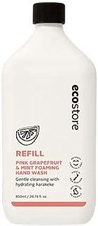 ecostore(エコストア) フォーミングハンドウォッシュリフィル &ltピンクグレープフルーツ&ミント&gt 850ml 石鹸 詰替え用
