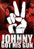 ジョニーは戦場へ行った [DVD] image