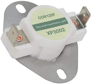 Avalon Pellet Stove Low Limit Sensor Switch Avanti PI, Avanti PS, Avalon® AGP, Newport Bay PI, Newport PS. - 250-00313