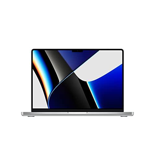 2021 Apple MacBook Pro (14-inch,...