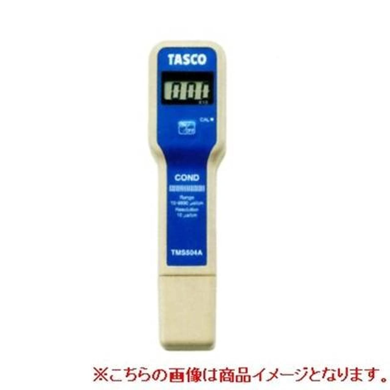 検索失われたトチの実の木タスコ ペン型導電率(COND)計 TA412NB