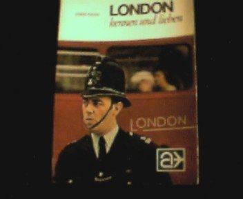 London kennen und lieben.