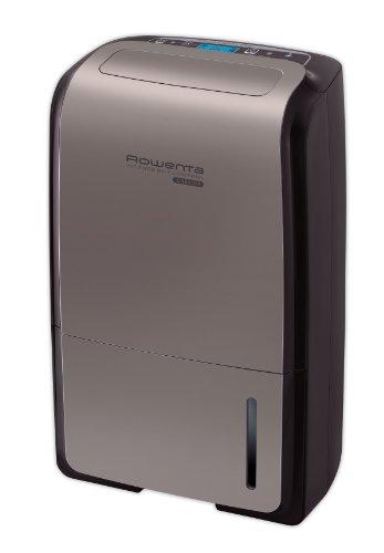 Rowenta Intense Dry Control DH4130F0 Deumidificatore, 25 l, con programmatore e timer