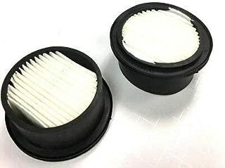 "New Air Tool Parts Quincy 112845-10 Air Filter 4"" Dia. Filter Element"