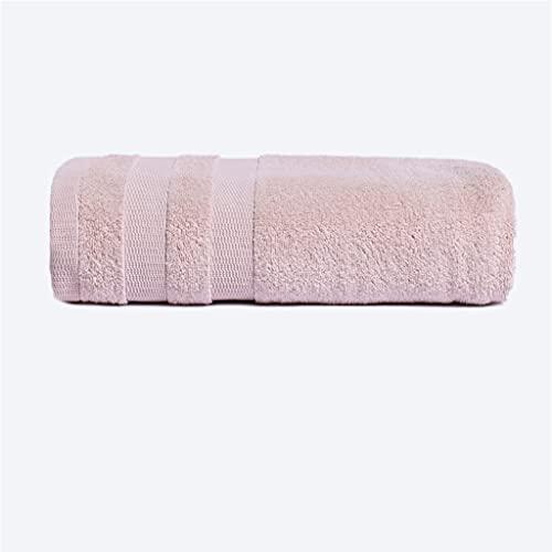 SSMDYLYM Toallas de baño, algodón Puro, Hombres Adultos for Hombres y Mujeres Bordados Grandes Toallas de baño, sin pérdida de Cabello, (Color : D, Size : 140 * 70cm)
