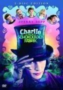 Charlie und die Schokoladenfabrik (2 DVDs)