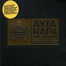 Best ministry of sound ayia napa Reviews