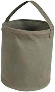 Rothco Large O.D. Canvas Water Bucket