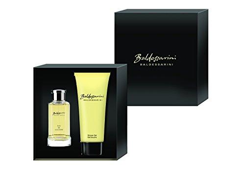 Baldessarini Geschenkpaket (Eau de Cologne,75ml+2x Shower Gel,50 ml)