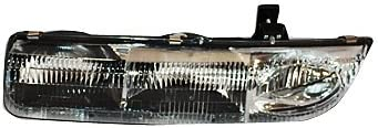 TYC Low price 20-5058-00 Saturn Driver Assembly Side Credence Headlight