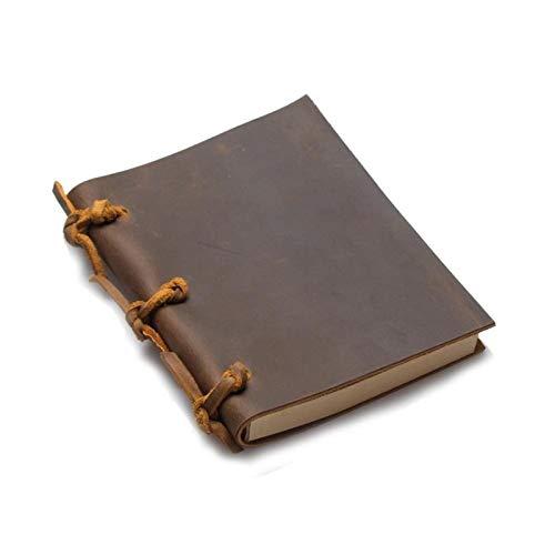 Cuaderno de Notas Diarios Revistas Cuaderno en Blanco de la Vendimia Nota...