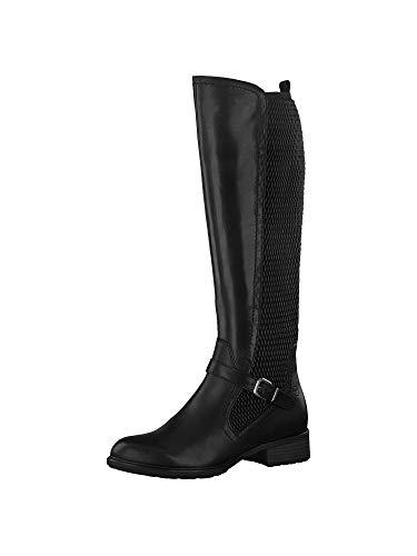 Tamaris Damen 1-1-25511-25 Stiefel 001 Touch-IT, XS Shaft, Stretch