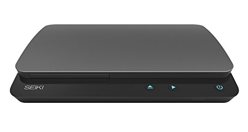 Seiki SR4KP1 Up-Converting Blu Ray Player